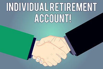 Idividual Retirement Account