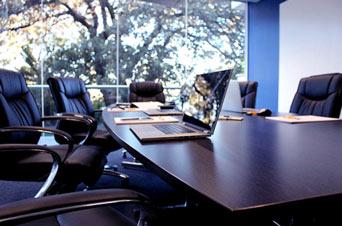 zdjęcie wnętrza biura