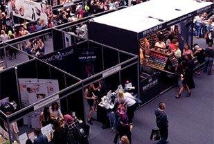 Targi i wystawy międzynarodowe
